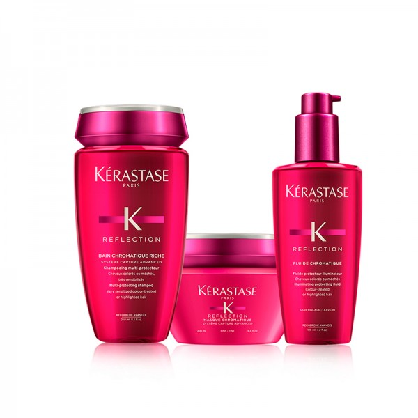 Kérastase Coffret Reflection