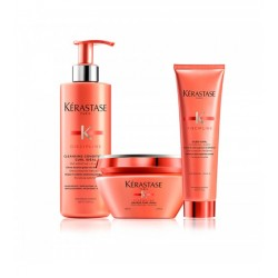 Kerastase Coffret Curl Ideal Trio