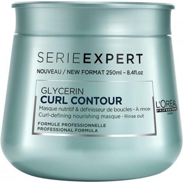 L'Oréal Curl Contour Masque 250ml