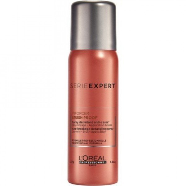 L'Oréal Serie Expert Inforcer Spray Brush Proof 60ml