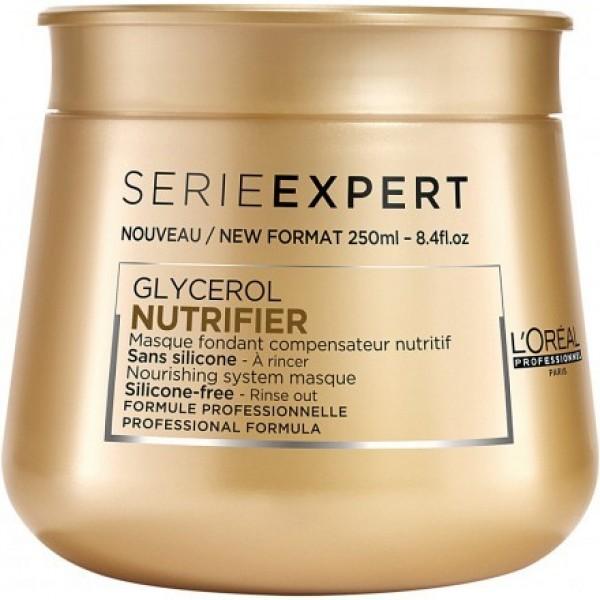 L'Oréal Nutrifier Máscara 250ml