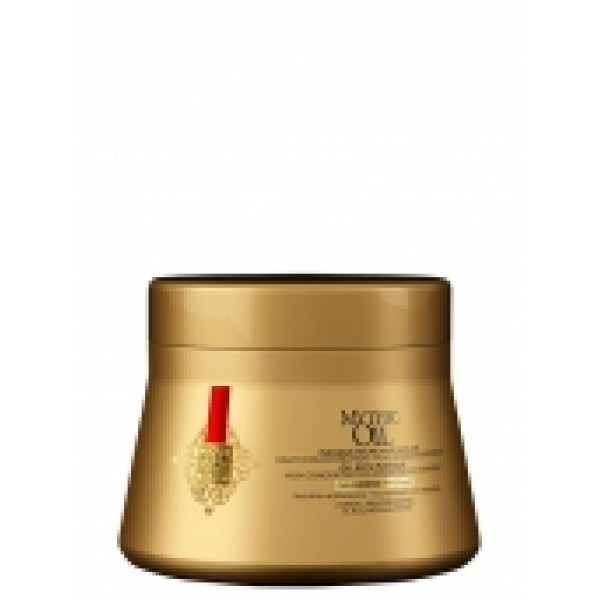 L'Oréal Mythic Oil Masque Grossos 200ml