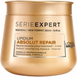 L'Oréal Absolut Repair Lipidium Máscara 250ml