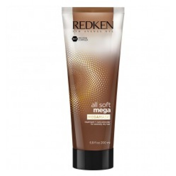 Redken All Soft Mega Megamask 200ml