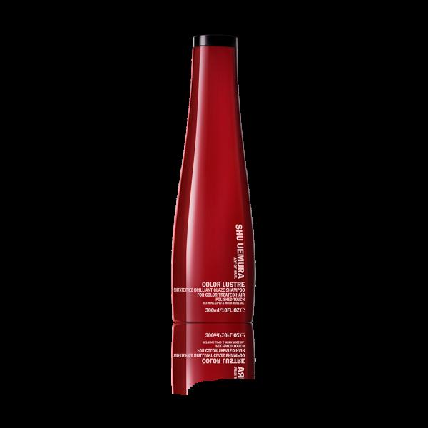 Shu Uemura Color Lustre Shampoo 300ml