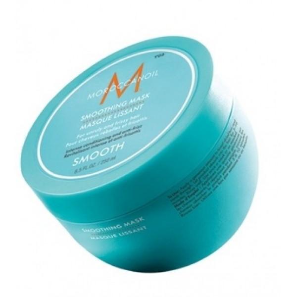 Moroccanoil - Máscara Smooth Redutora de Volume 250mL
