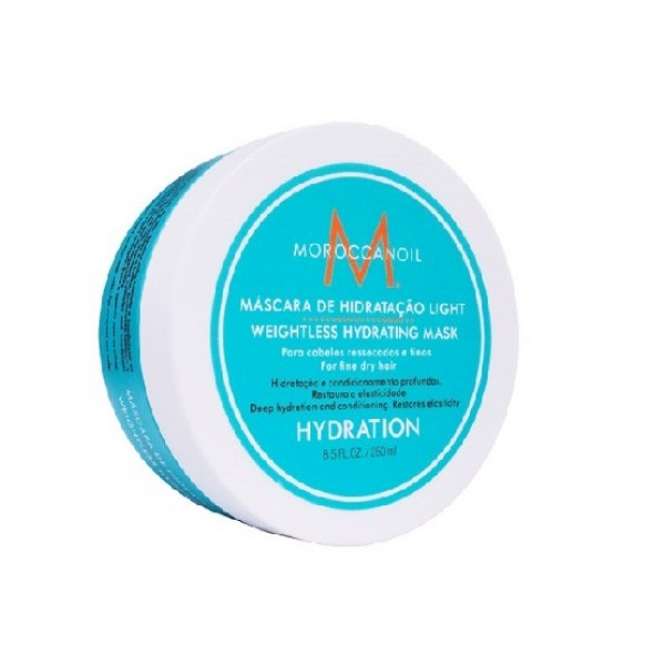 Moroccanoil - Hydrating Weightless Masque