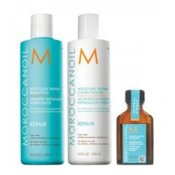Moroccanoil - Repair Kit Pack