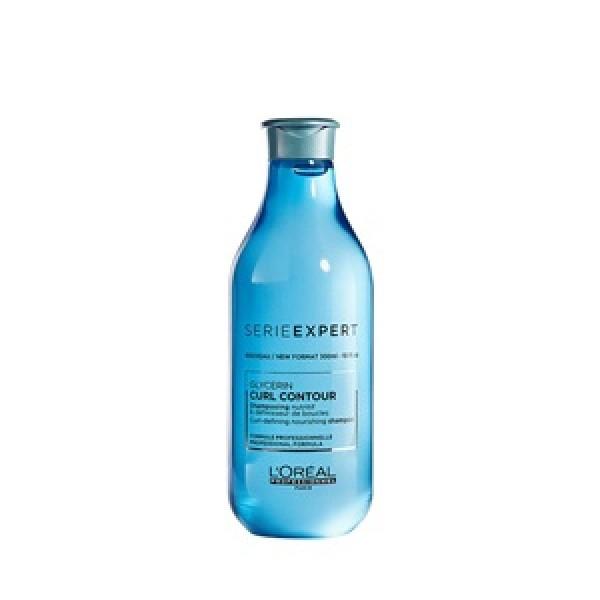 L'Oréal Sensi Balance Shampoo 300ml