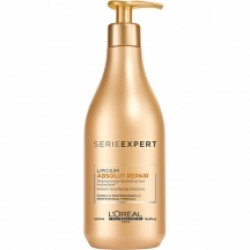 L'Oréal Absolut Repair Lipidium Shampoo 500ml