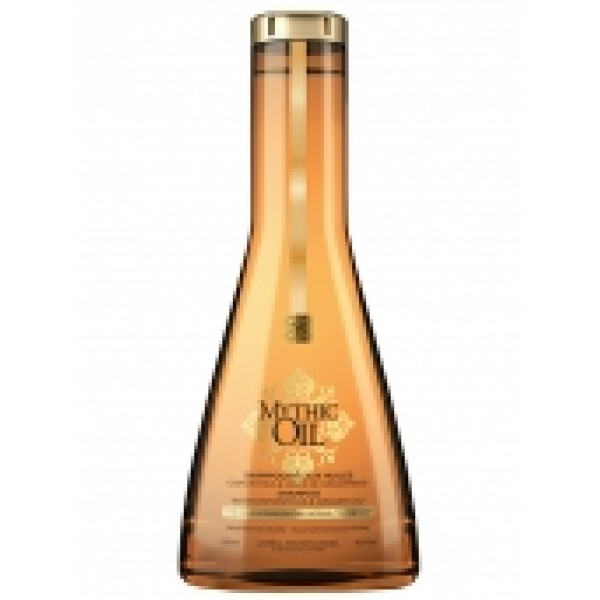L'Oréal Mythic Oil Shampoo Normais a Finos 250ml